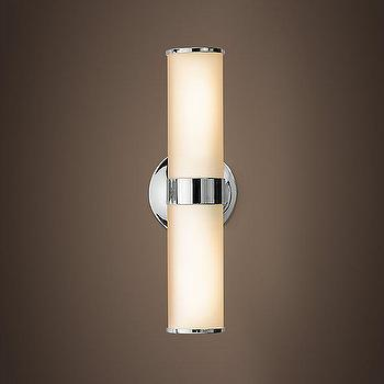 Sutton Double Sconce, Bath Sconces, Restoration Hardware
