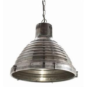 Kenneth Metal/Glass Pendant by Arteriors