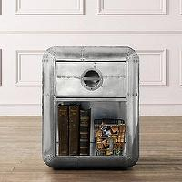 Storage Furniture - Blackhawk Nightstand | Nightstands & Side Tables | Restoration Hardware Baby & Child - blackhawk, nightstand