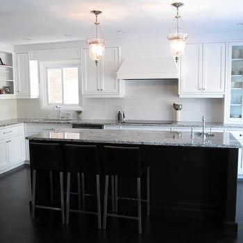 Bianco Antico Granite, Transitional, kitchen, Redroze's Renos