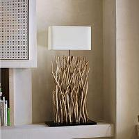 Lighting - Branches Floor Lamp | west elm - branches, floor, lamp