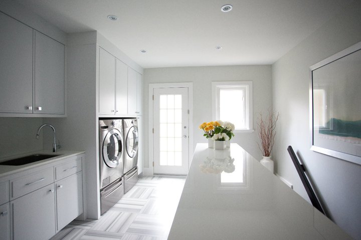 Best Washing Machines for Second Floor Laundry Room