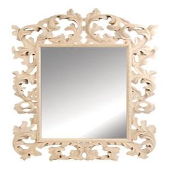 Mirrors - Maison Luxe - baroque, acanthus, mirror