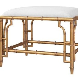 Seating - Tonic Home: Modern Home Decor and Furnishings - faux bamboo, colette, stool