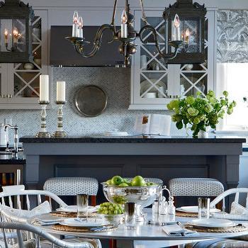 Sarah Richardson Design - Traditional - Kitchen - toronto