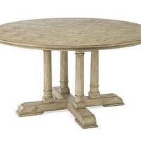 Concrete Round Dining Table Round Dining Tables