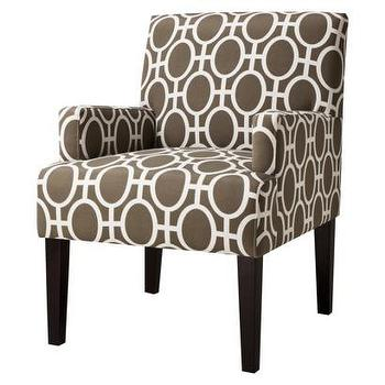 Seating - Dolce Upholstered Accent Arm Chair - Trellis : Target - dolce, chair