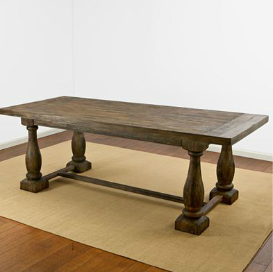 Look 4 less and steals and deals for Greyson dining table
