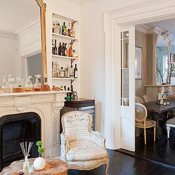 French Script Design Decor Photos Pictures Ideas Inspiration Paint Colors And Remodel