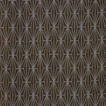 Fabrics - Katana - Java/Lilac Indoor Multipurpose Fabric - Fabric Copia - kelly wearstler, katana, java, lilac, fabric