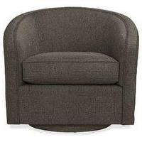 Seating - Amos Swivel Chair - Room & Board - chair, swivel, room and board