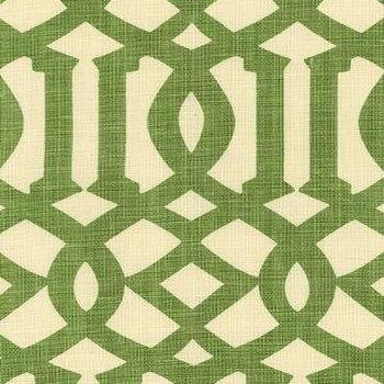 DecoratorsBest, Detail1, Sch 2643763, Imperial Trellis, Treillage Ivory, Fabrics, - DecoratorsBest