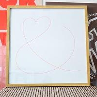 Art/Wall Decor - Super Rural: Neon Pink - art