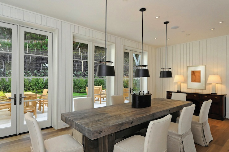 view more dining rooms »