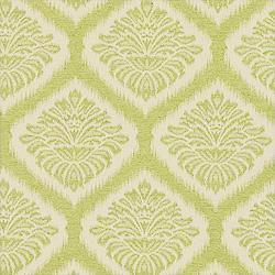 Fabrics - Thibaut Cypress - Mumbai Ikat - Woven - Green - thibaut, cypress, mumbai, ikat, green, fabric