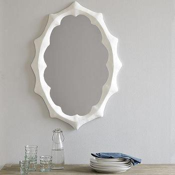 Stephen Antonson Mirror, west elm