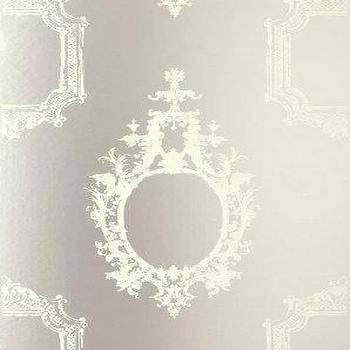 Wallpaper - DecoratorsBest - Detail1 - Sch 5003291 - Go Baroque - Mirror - Wallpaper - DecoratorsBest - mirror wallpaper, baroque mirror wallpaper