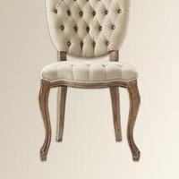 Seating - Dining Chairs | Arhaus Furniture - ava, dining, chair