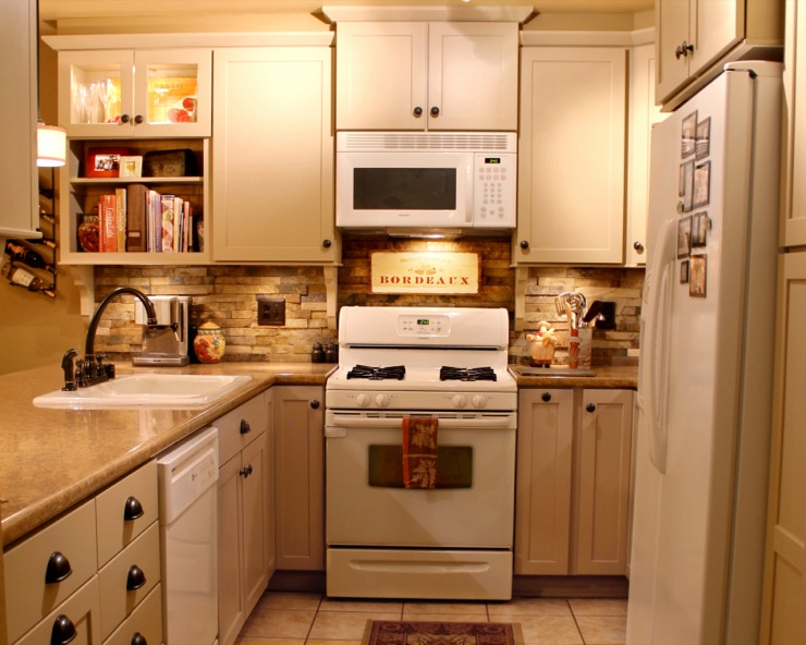 Kitchen for Furniture 4 less salinas