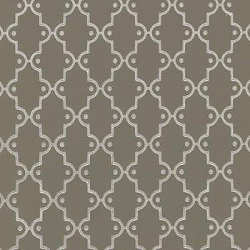 Cordoba, Mocca Indoor Wallcovering, Fabric Copia