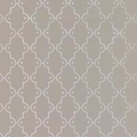 Wallpaper - Cordoba - Pewter Indoor Wallcovering - Fabric Copia - cordoba, pewter, wallpaper