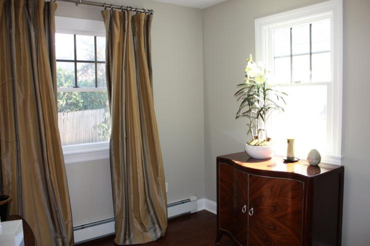 RESTORATION HARDWARE SHOWER CURTAINS – Curtains & Blinds