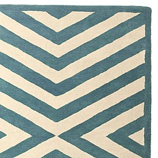 Rugs - Marine Charing Cross Rug | Serena & Lily - marine, charing, cross, rug