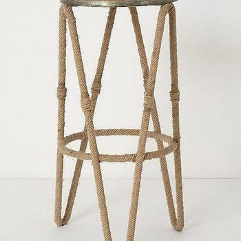 Seating - Reata Barstool - Anthropologie.com - reata, barstool