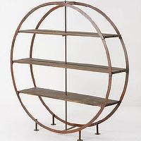 Storage Furniture - Kansai Bookcase - Anthropologie.com - kansai, bookcase