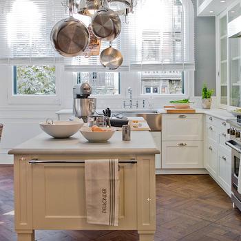Parquet Wood Floor, Transitional, kitchen, Deulonder