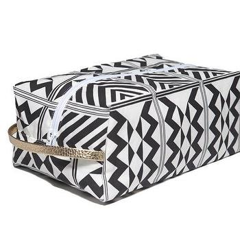 Hammocks & High Tea Hammam Dopp Kit