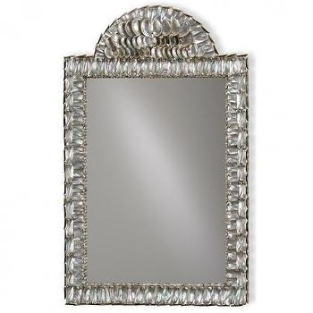 Mirrors - Abalone Mirror - abalone, mirror