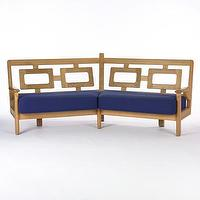 Seating - Banquette | South of Market - banquette