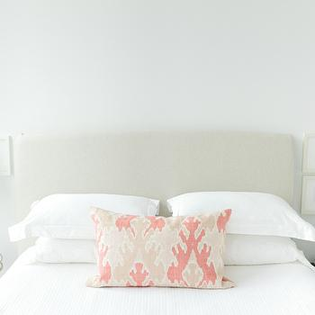 Kelly Wearstler Fabric, Contemporary, bedroom, Breakfast at Toast