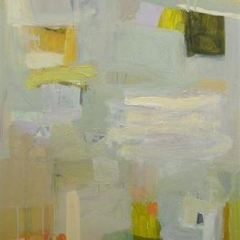 Art/Wall Decor - Kate Long Artist Charleston, South Carolina - oil, chalk, canvas, art