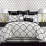 Bedding - Cindy Crawford One Kiss Duvet : comforters &amp; bedspreads : bed &amp; bath : jcpenney - cindy crawford, one kiss, duvet, set