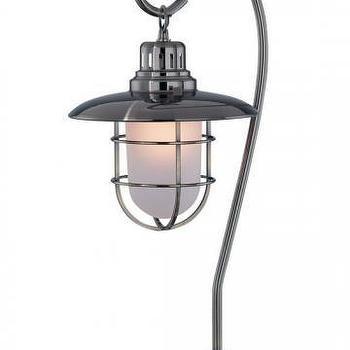 Lanterna Table Lamp, Table Lamps, Lamps, Lighting, HomeDecorators.com