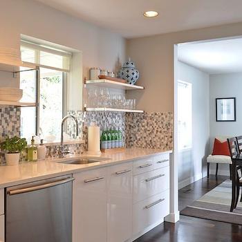 Veneer Kitchen Cabinets Contemporary Kitchen Alice