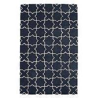 Rugs - Z Gallerie - Moroccan Rug - Indigo - moroccan, rug, indigo