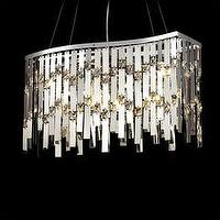 Lighting - Kell Chandelier - kell, chandelier