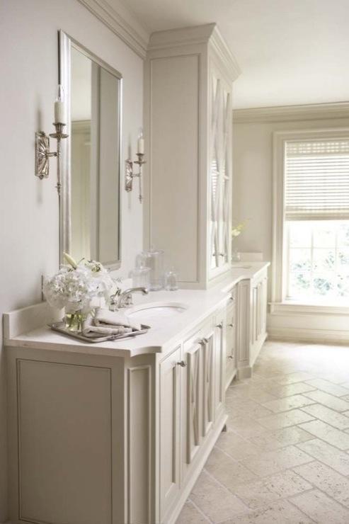 Elegant Bathroom  Edwardian Home In London  House Tour  PHOTO GALLERY  25