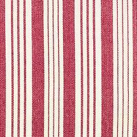 Rugs - Dash & Albert Rug Company �?» Birmingham Red Woven Cotton Rug - birmingham, red, woven, cotton, rug