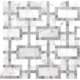 Tiles - AKDO Moment Collection - akdo, modern carrara, tiles
