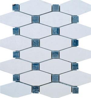 Tiles - AKDO Boliche Mosaics - akdo, boliche, azul bochlara dots, tiles