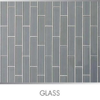Tiles - AKDO - akdo, linear, glass, tiles