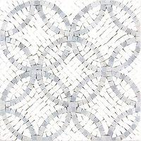 Tiles - AKDO Eternity Collection - akdo, imperial, thassos, tiles