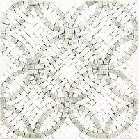 Tiles - AKDO Eternity Collection - akdo, imperial, thassos, ming green, tiles