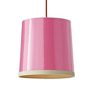 Lighting - Pink Gumdrop Pendant | Serena & Lily - pink, gumdrop, pendant