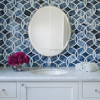 ann sacks beau monde polly tiles design decor photos