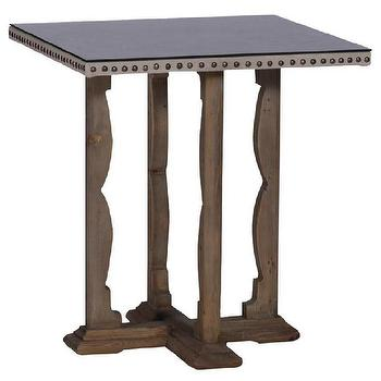 Tables - Gabby Furniture Morello Table - gabby, table